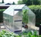 Plastic Greenhouse