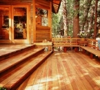decking