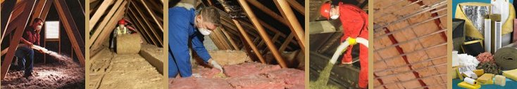 Manchester Home Insulation