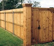 Manchester Garden Fencing Services And Fence Repairs